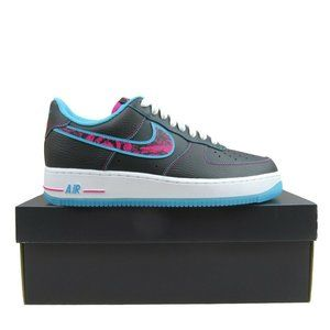 Nike Air Force 1 AF1 Miami Nights Mens Size 9